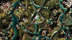 Elysium, Assassin's Creed Odyssey Map