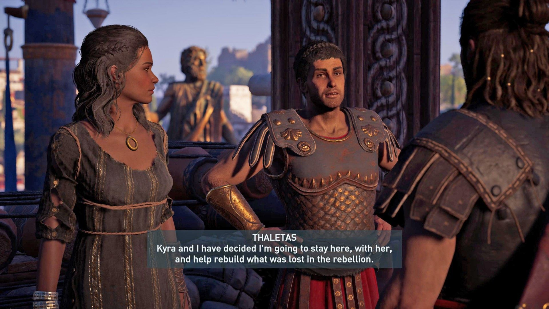 A Night To Remember Assassin S Creed Odyssey Quest