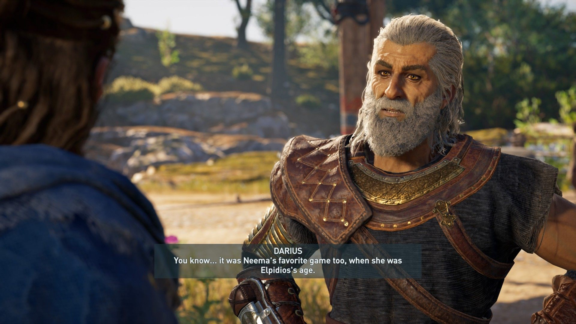 The Simple Life Assassin S Creed Odyssey Quest