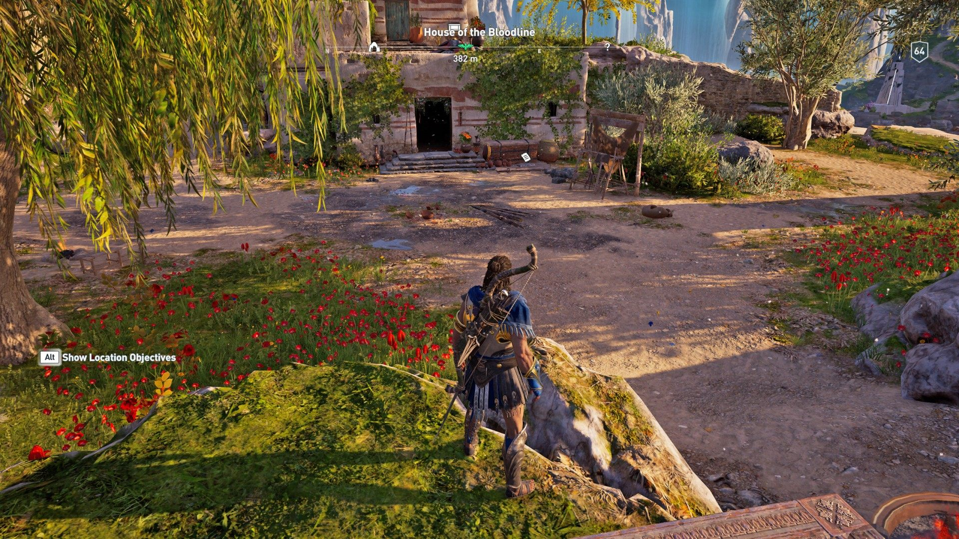 Ainigmata Ostraka Riddles, Elysium, Assassin's Creed Odyssey Points