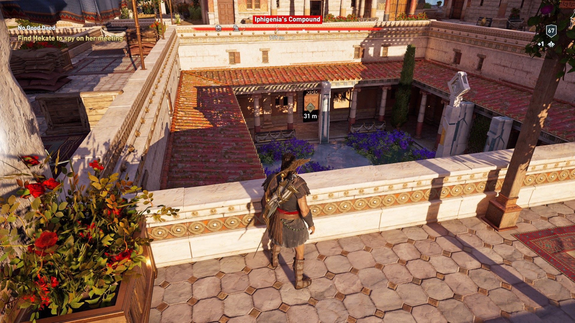 No Good Deed, Assassin's Creed Odyssey Quest