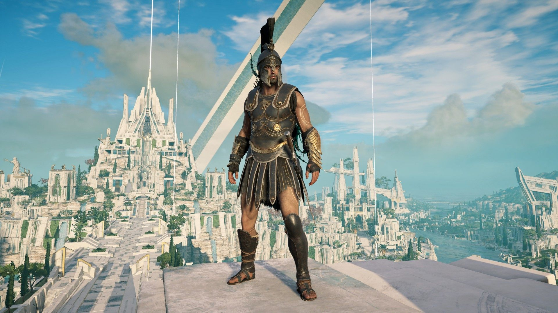 Rightfully Yours, Assassin's Creed Odyssey Quest