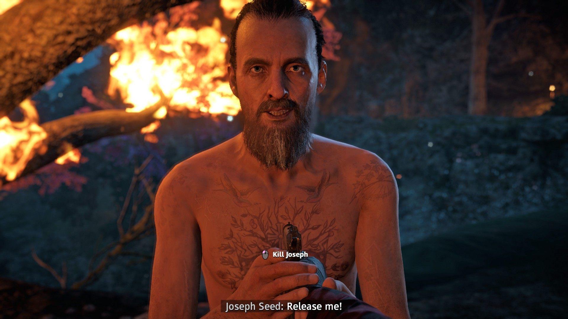 Ethan S Soul Far Cry New Dawn Mission