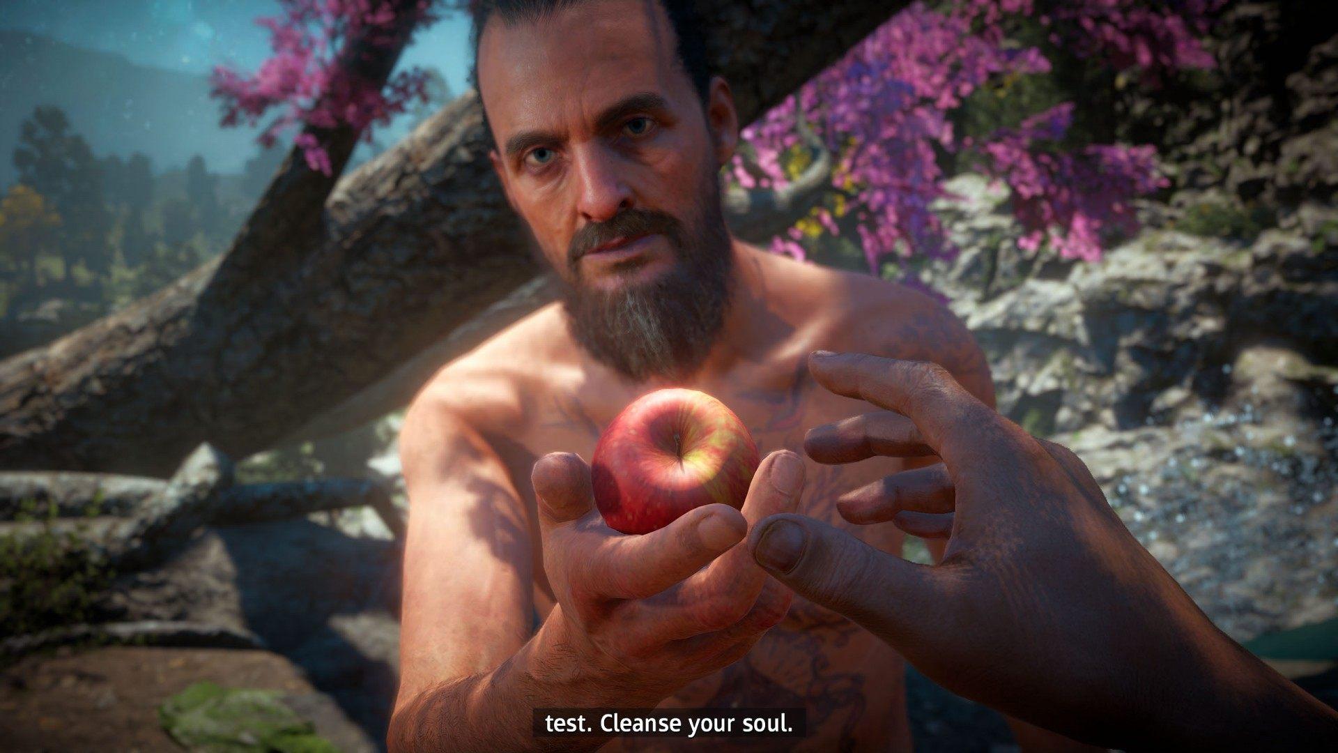 Joseph S Secret Far Cry New Dawn Mission