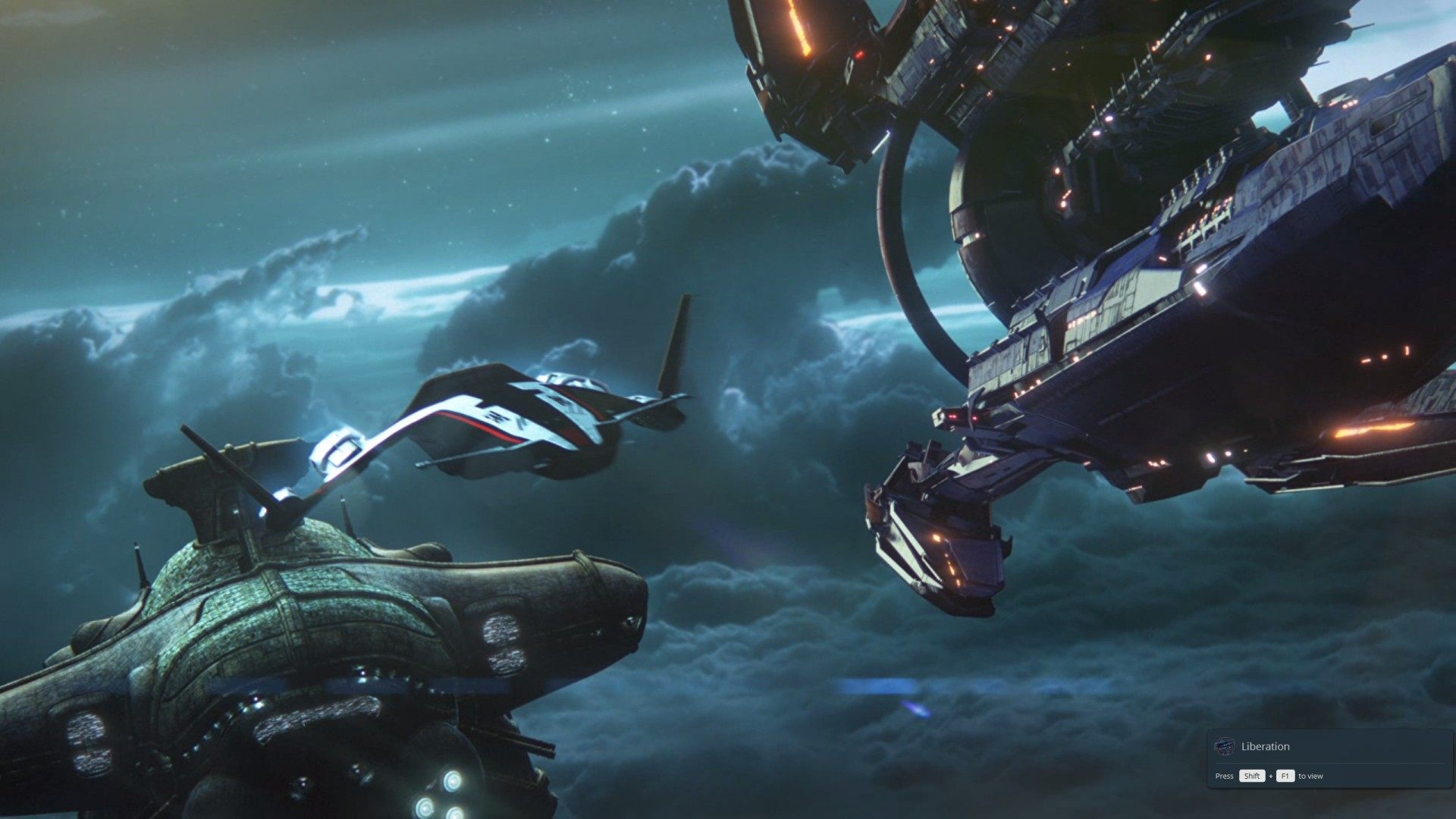 Hunting The Archon Mass Effect Andromeda Mission