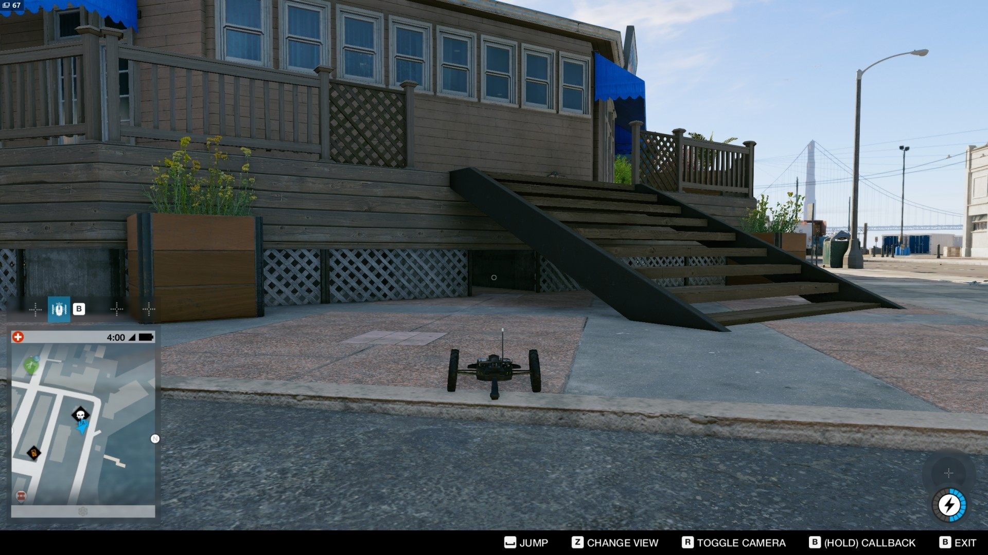 Gnomes Watch Dogs 2 Points Of Interest