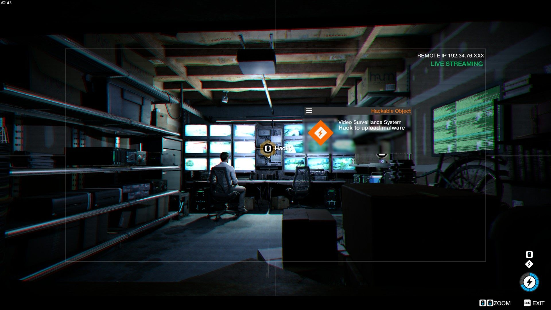 How To Hack Nsa Safe House Watch Dogs