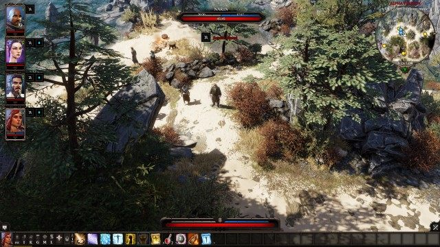 Divinity Original Sin  Can You Escape From The Island