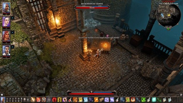 A Fate Worse than Death, Divinity: Original Sin 2 Quest