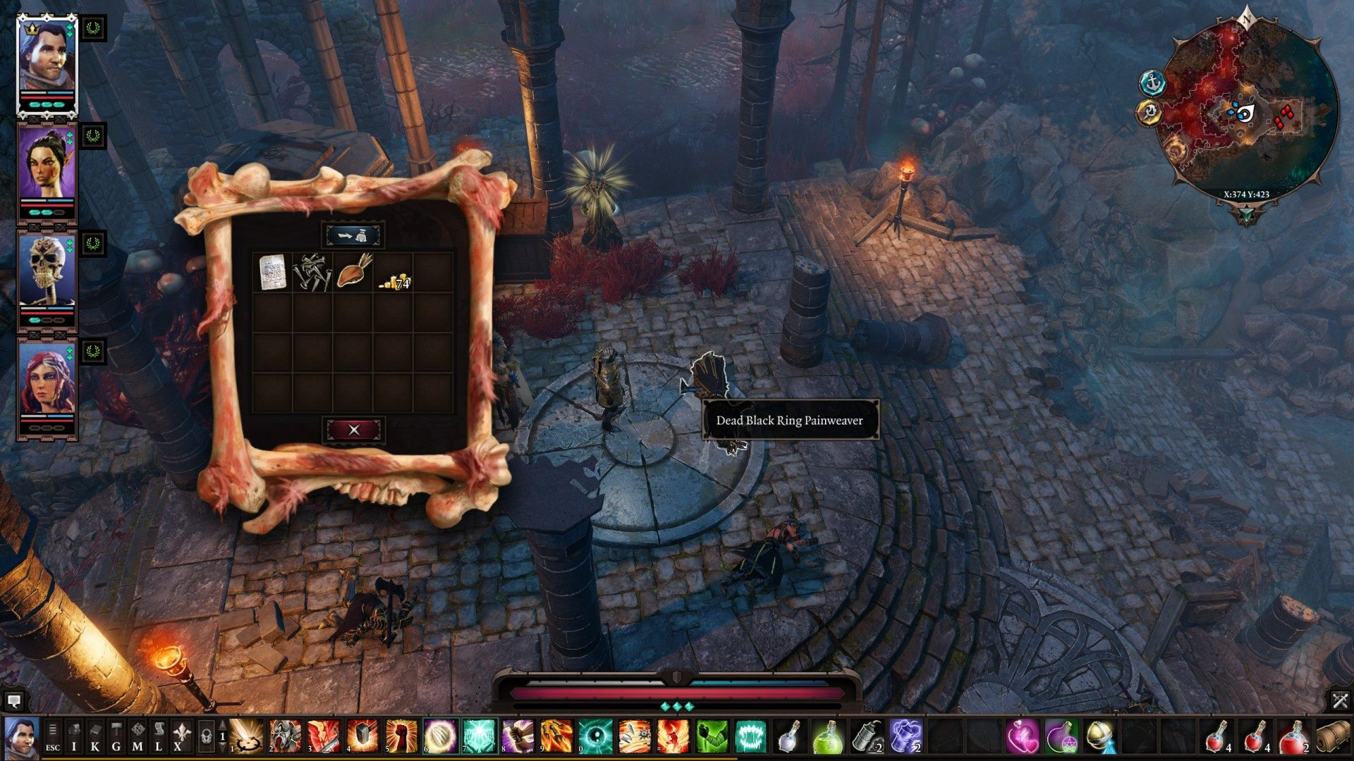 Divinity Original Sin  The Secrets Of Bloodmoon Island