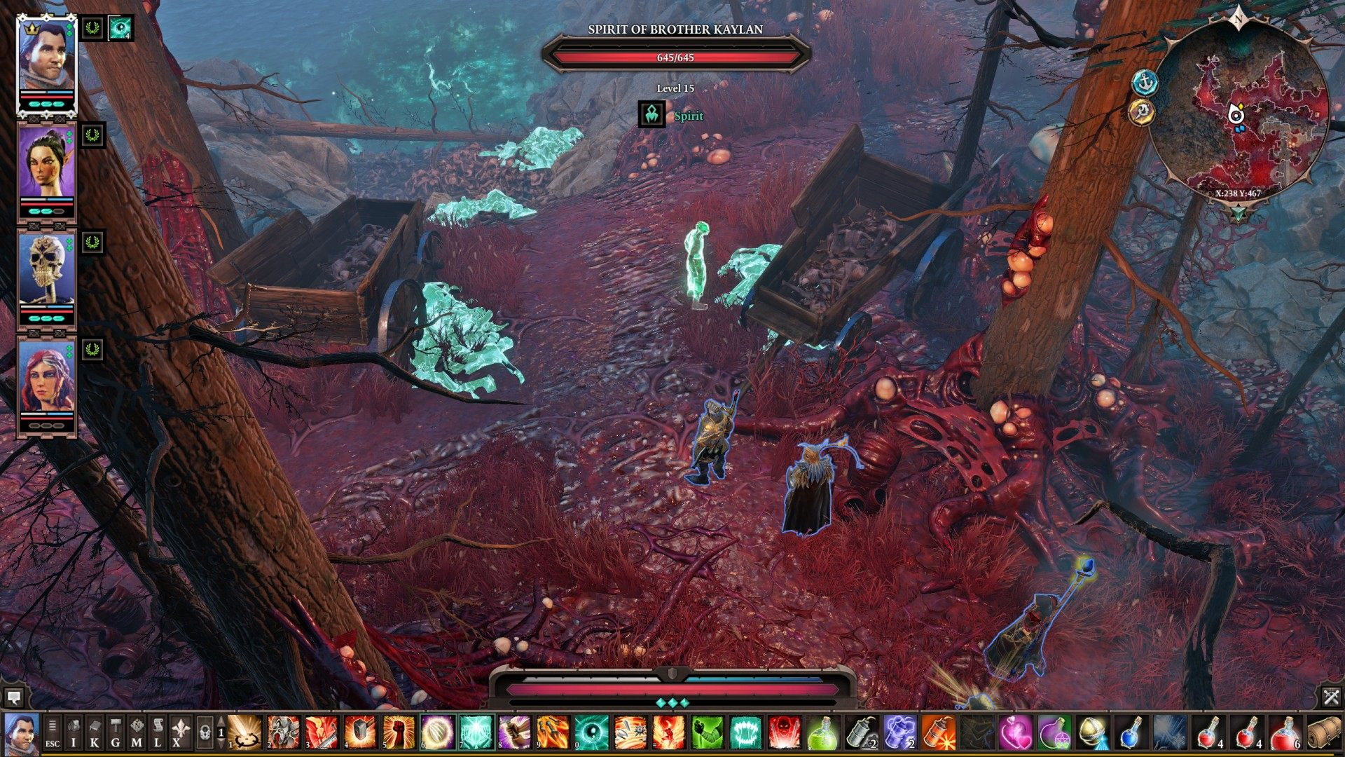 divinity 2 archives