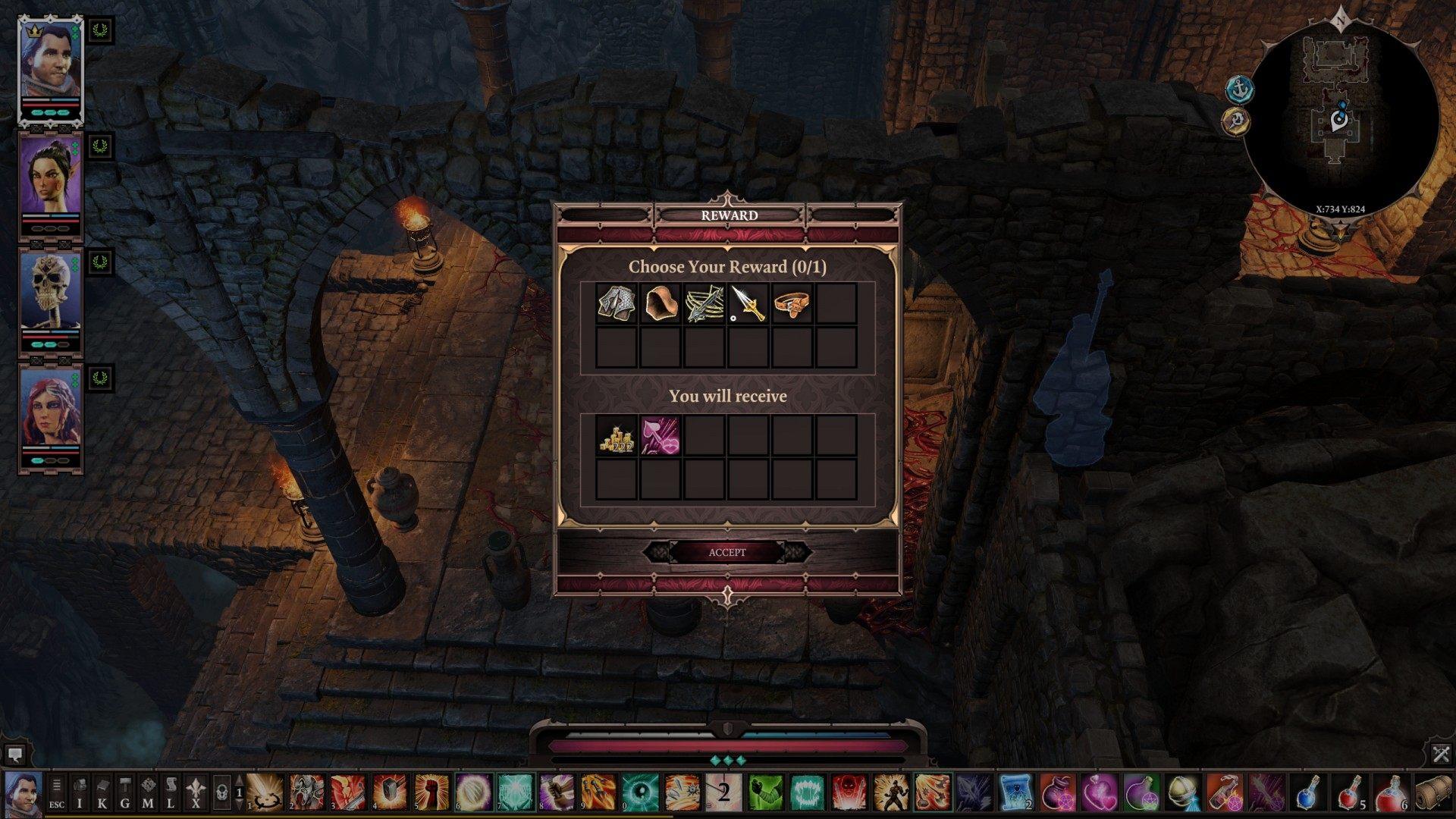 Divinity original sin 2 undead guide