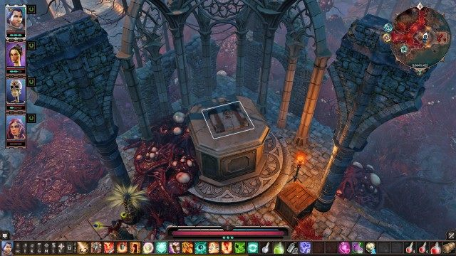 Related quests The Forgotten and the Damned & Transitions Reaperu0027s Coast Divinity: Original Sin 2 Points of interest