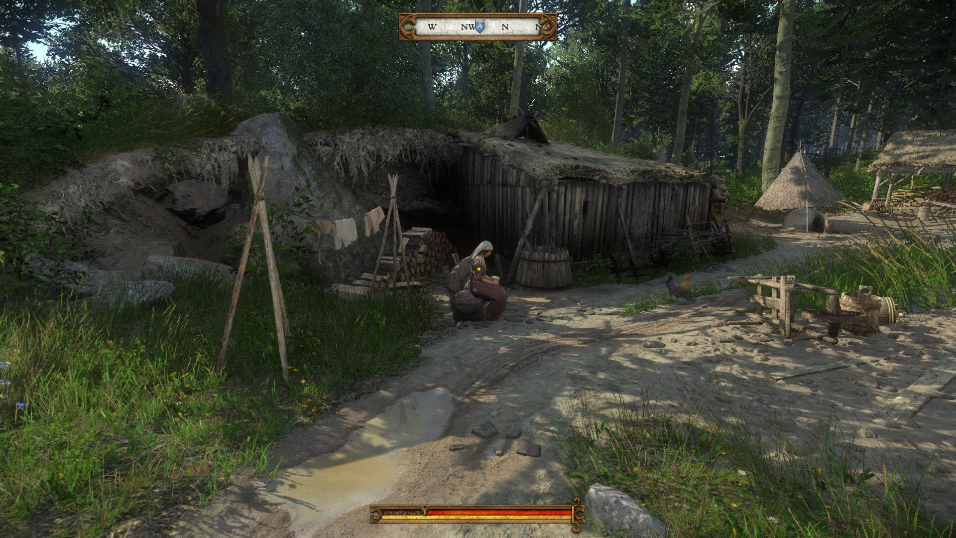 Playing with the Devil | Kingdom Come Deliverance Wiki