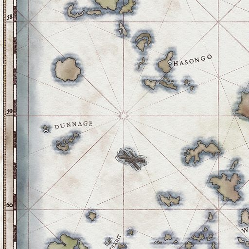 Mapa Pillars Of Eternity.World Map Pillars Of Eternity Ii Deadfire Map