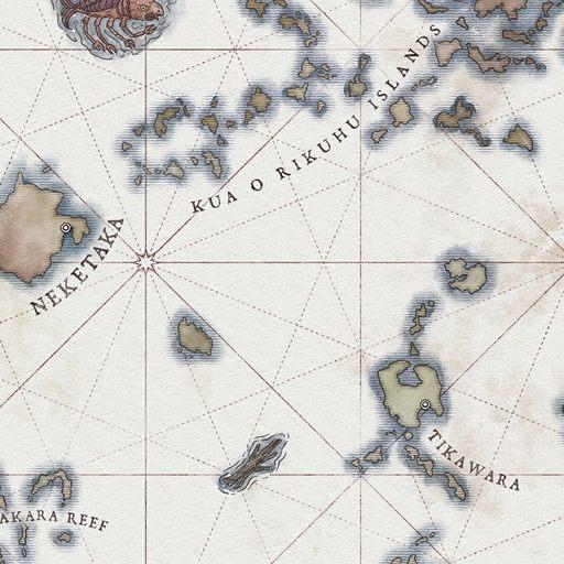 Pillars Of Eternity Karte.World Map Pillars Of Eternity Ii Deadfire Map